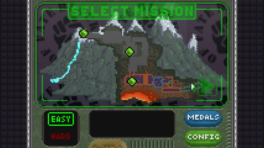Blasting Agent: Ultimate Edition Review - Screenshot 4 of 4