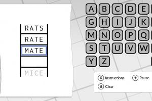 Word Logic by POWGI Screenshot