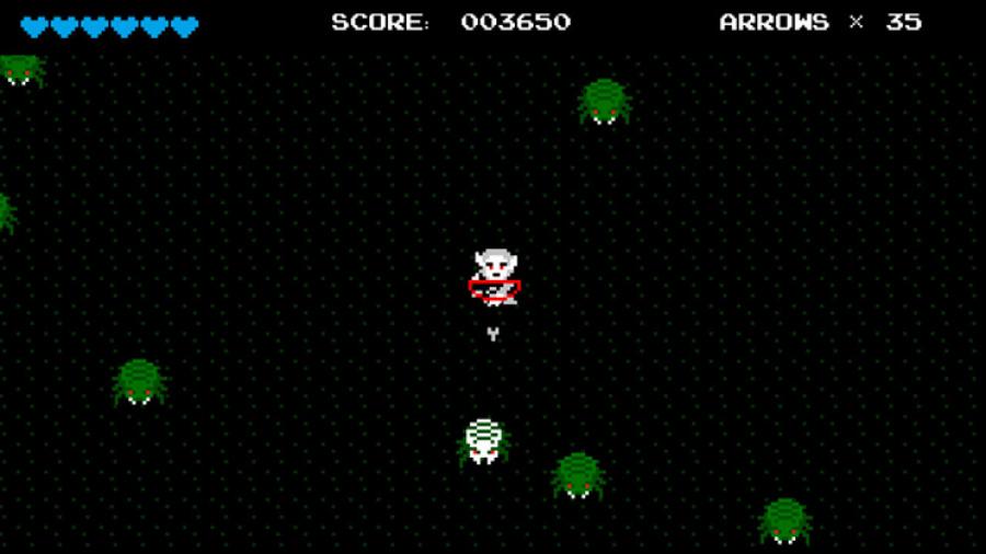 Shadow Archer Review - Screenshot 4 of 4