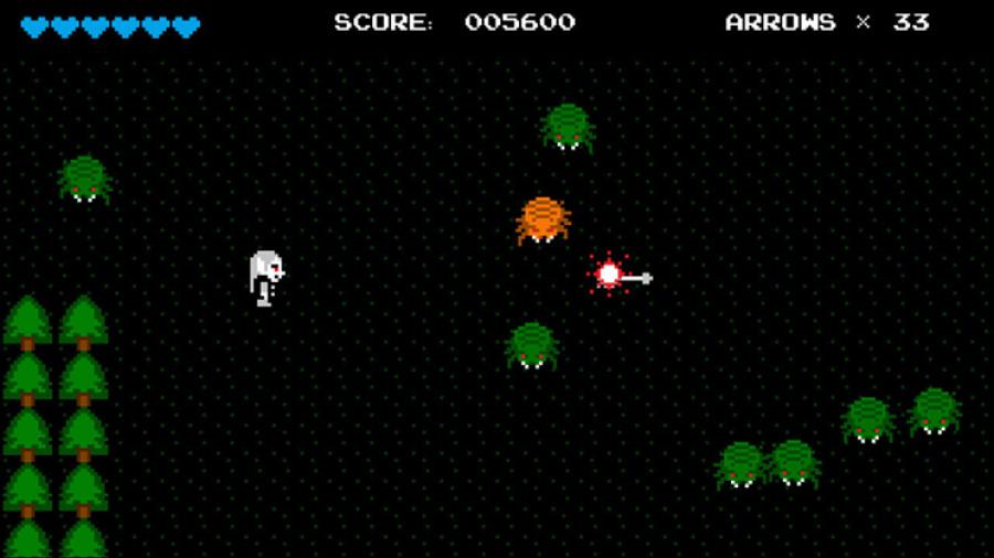 Shadow Archer Review - Screenshot 3 of 4
