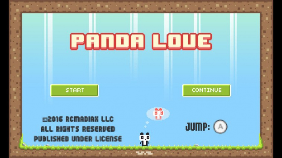 PANDA LOVE Review - Screenshot 2 of 3