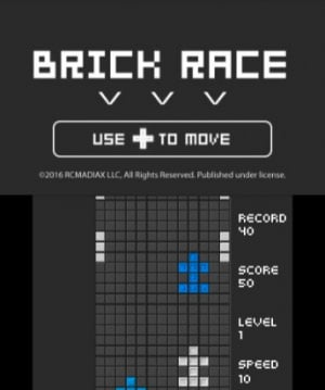 Brick Race Review - Screenshot 3 of 3