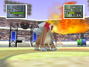 Pokémon Stadium 2 Review - Screenshot 6 of 7