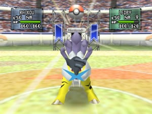Pokémon Stadium 2 Review - Screenshot 3 of 7