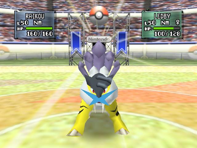 pok233mon stadium 2 n64 nintendo 64 screenshots