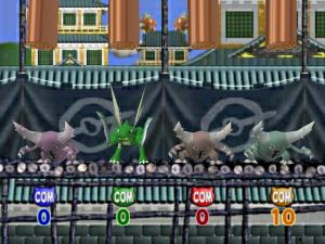 Pokémon Stadium 2 Review - Screenshot 4 of 7