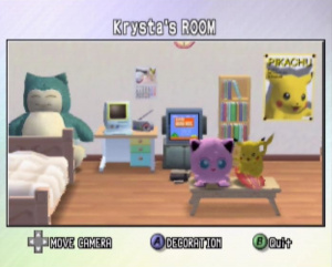 Pokémon Stadium 2 Review - Screenshot 2 of 7