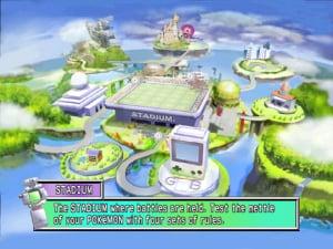 Pokémon Stadium 2 Review - Screenshot 7 of 7