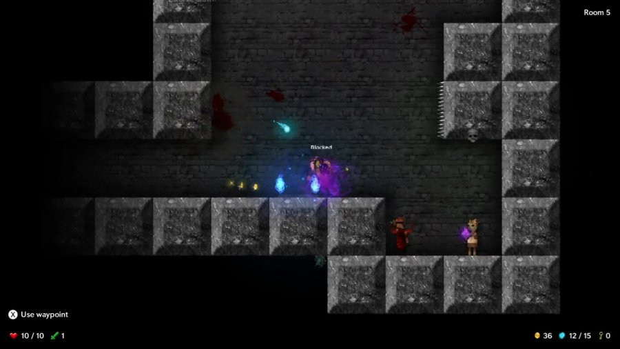 Tallowmere Review - Screenshot 3 of 6