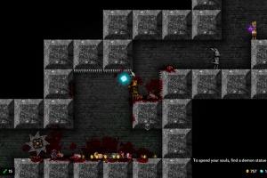 Tallowmere Screenshot