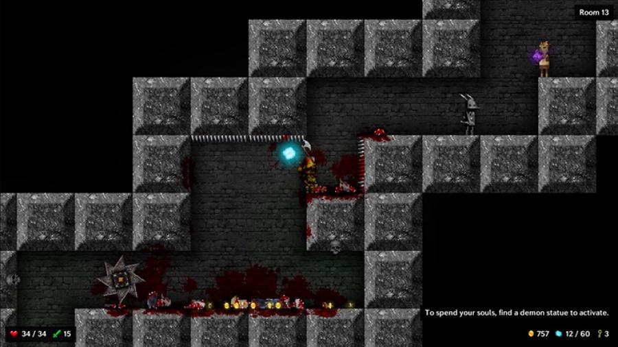 Tallowmere Review - Screenshot 1 of 6