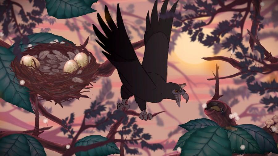 Jotun: Valhalla Edition Review - Screenshot 2 of 5