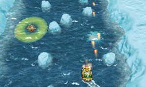 Sonic Boom: Fire & Ice Review - Screenshot 6 of 6