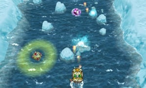 Sonic Boom: Fire & Ice Review - Screenshot 5 of 6