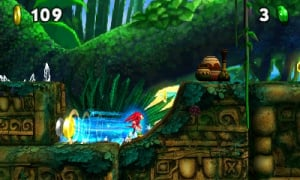Sonic Boom: Fire & Ice Review - Screenshot 4 of 6
