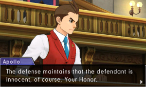 Phoenix Wright: Ace Attorney - Spirit of Justice Review - Screenshot 8 of 10