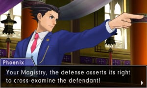 Phoenix Wright: Ace Attorney - Spirit of Justice Review - Screenshot 5 of 10