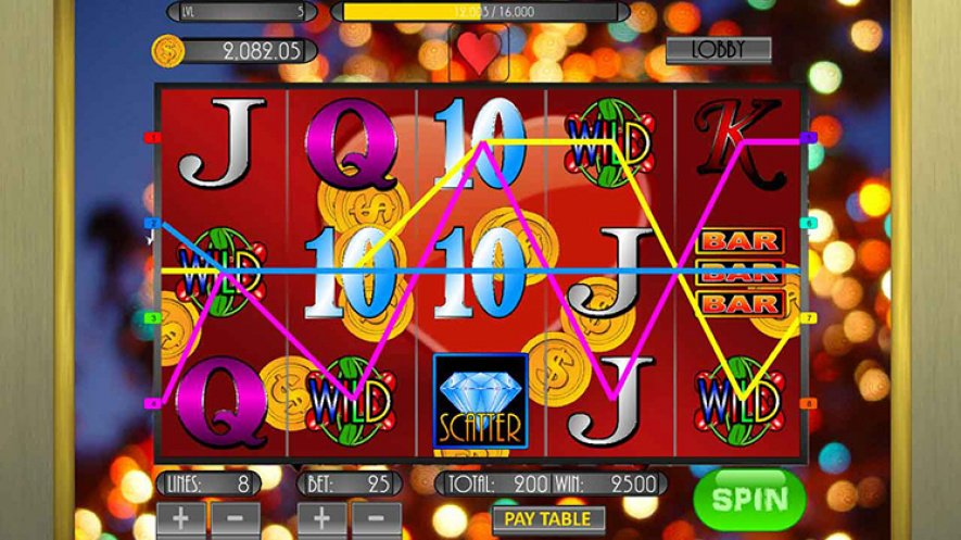 Anti gambling psa