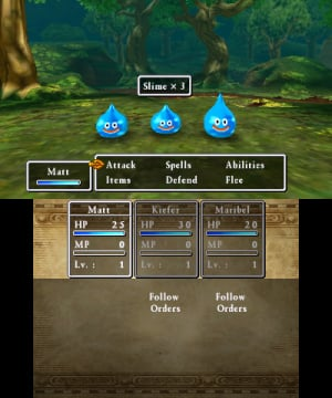 Dragon Quest VII: Fragments of the Forgotten Past Review - Screenshot 9 of 11