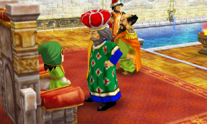 Dragon Quest VII: Fragments of the Forgotten Past Review - Screenshot 10 of 11