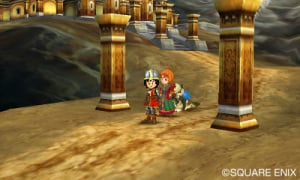 Dragon Quest VII: Fragments of the Forgotten Past Review - Screenshot 11 of 11