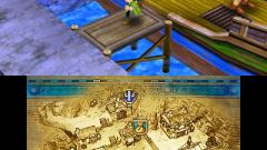 Dragon Quest VII: Fragments of the Forgotten Past Screenshot