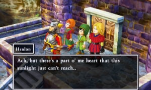 Dragon Quest VII: Fragments of the Forgotten Past Review - Screenshot 4 of 11