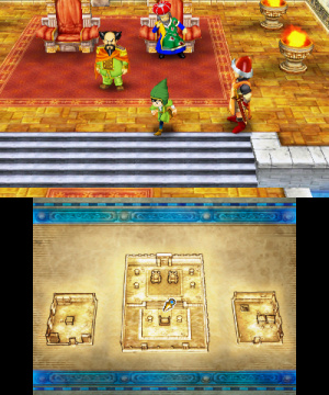 Dragon Quest VII: Fragments of the Forgotten Past Review - Screenshot 12 of 12