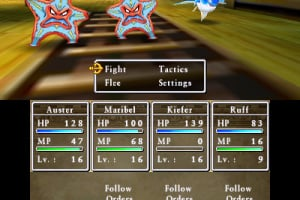 Dragon Quest VII: Fragments of the Forgotten Past Screenshot
