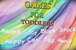 Games For Toddlers Screenshot