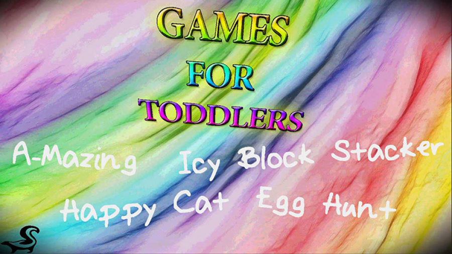 Games For Toddlers Review - Screenshot 4 of 6