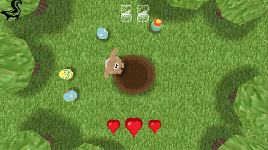 Games For Toddlers Review - Screenshot 1 of 6