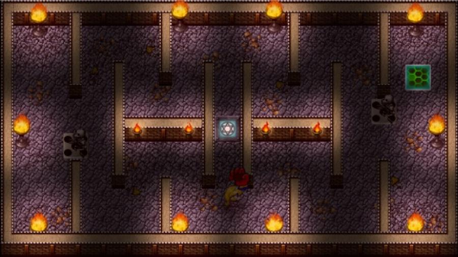 Rorrim Review - Screenshot 1 of 2
