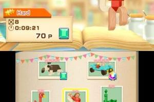 Picross 3D Round 2 Screenshot