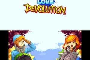 Noitu Love: Devolution Screenshot