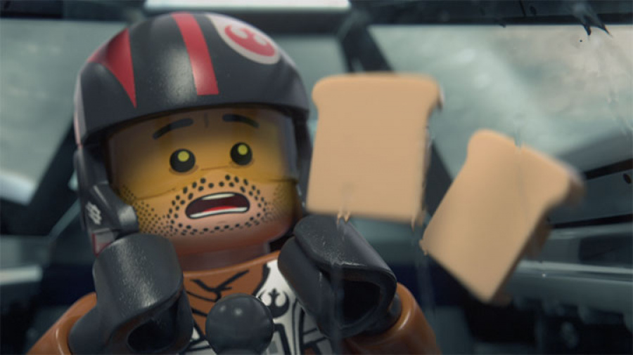 LEGO Star Wars: The Force Awakens Review - Screenshot 2 of 4