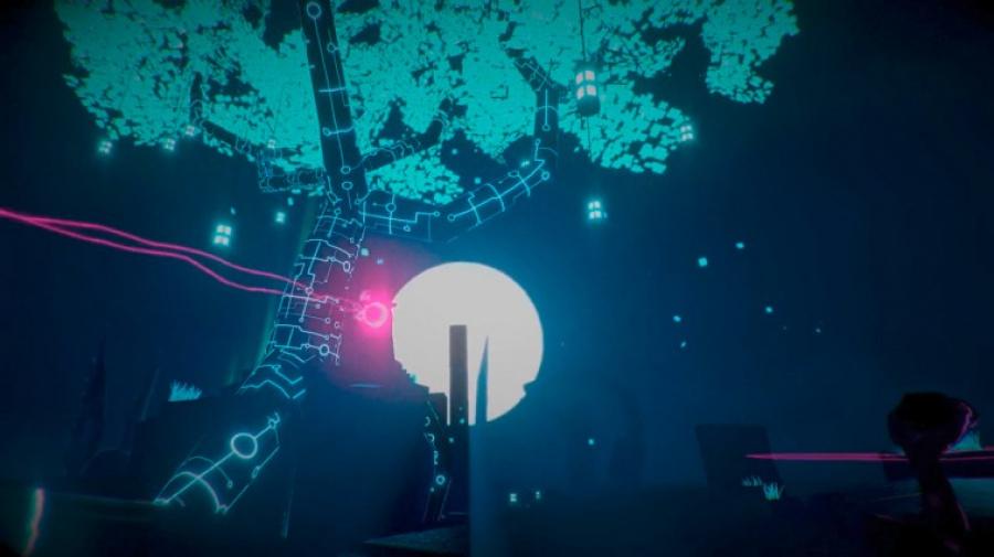 Soul Axiom Review - Screenshot 3 of 3