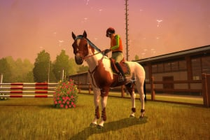 My Horse and Me Screenshot