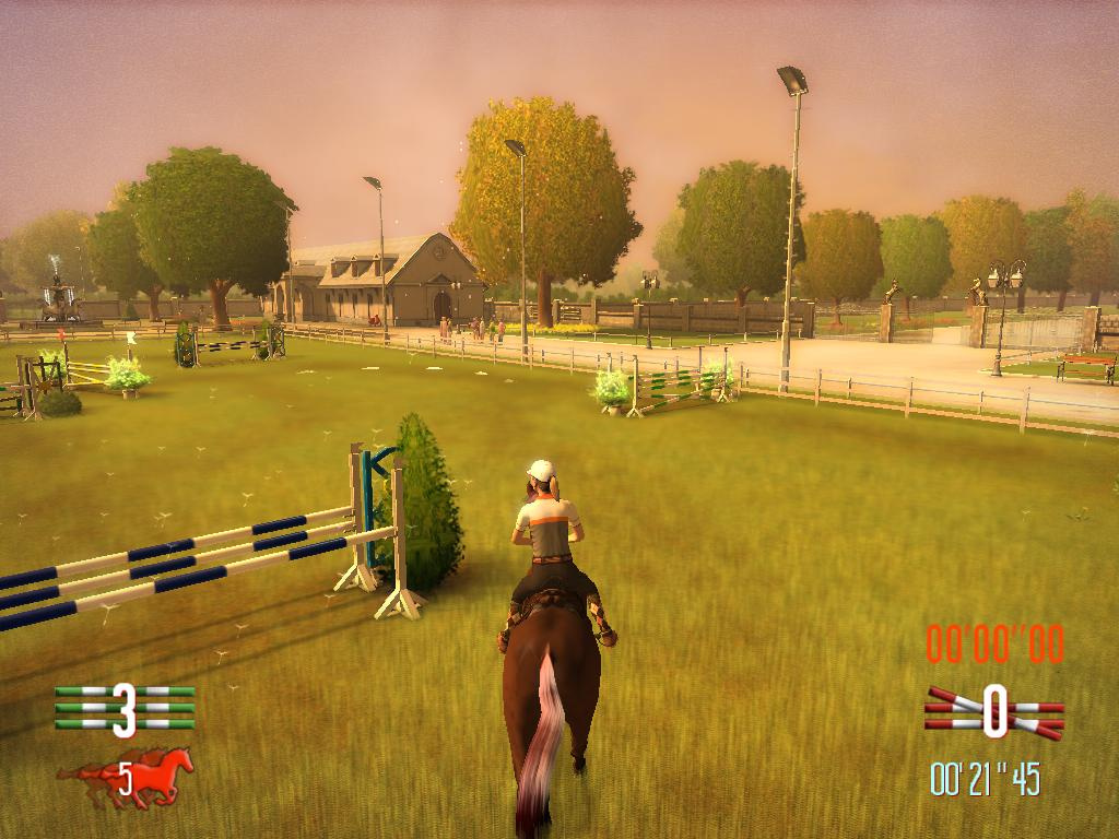 My Horse and Me Screenshot