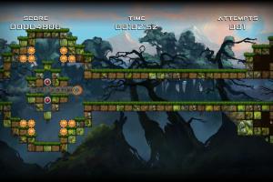 Gear Gauntlet Screenshot