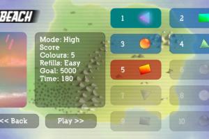 Aenigma Os Screenshot
