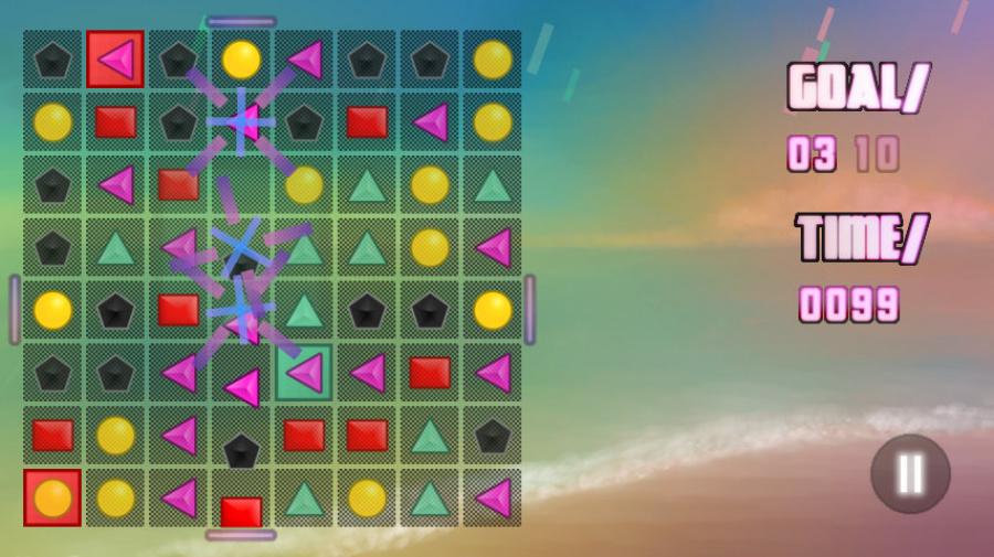 Aenigma Os Review - Screenshot 2 of 3