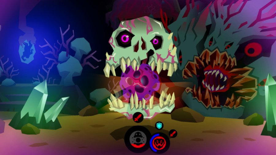 Severed Review - Screenshot 4 of 6
