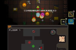 Quest of Dungeons Screenshot