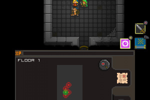 Quest of Dungeons Screenshot