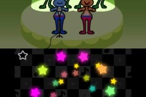 Rhythm Heaven Megamix Screenshot