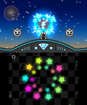 Rhythm Heaven Megamix Review - Screenshot 2 of 4