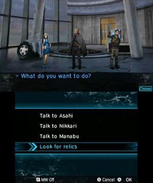 Shin Megami Tensei IV: Apocalypse Review - Screenshot 4 of 14