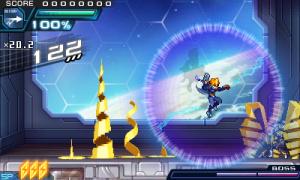 Azure Striker Gunvolt 2 Review - Screenshot 1 of 6