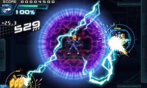 Azure Striker Gunvolt 2 Review - Screenshot 3 of 6